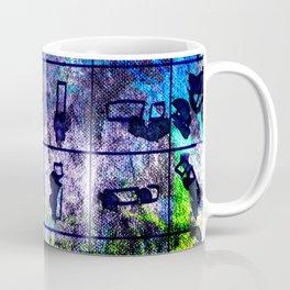 object matchsticks Coffee Mug