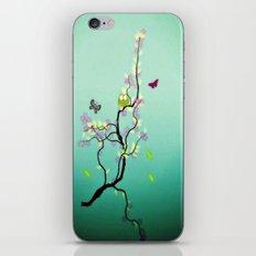 Chaotic Tree ( series ) iPhone & iPod Skin