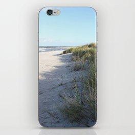 Dünen iPhone Skin