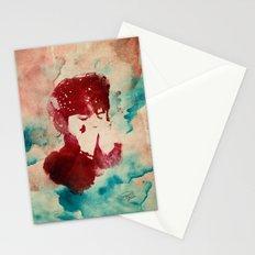 Nanou II Stationery Cards