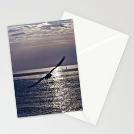 liberta infinita Stationery Cards
