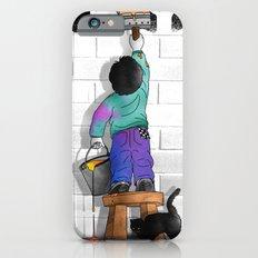 No Future Slim Case iPhone 6s