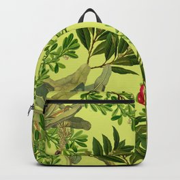 Leaves in Summer Backpack