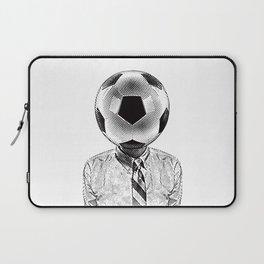 Soccer Fan Laptop Sleeve