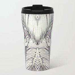 Stunning Gal Gadot Travel Mug