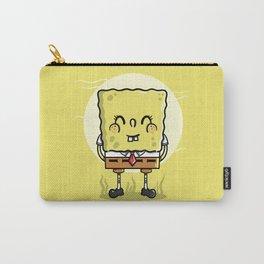 Sponge Bob Carry-All Pouch