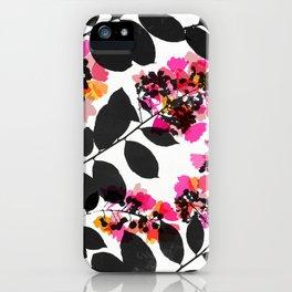 myrtle 2 iPhone Case