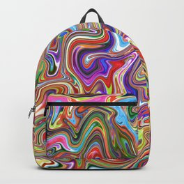 Blended with Love Backpack