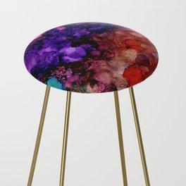 Nebula Dreams Counter Stool