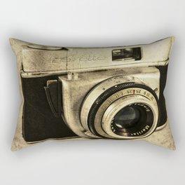 Beirette Rectangular Pillow
