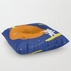 Space Fun Floor Pillow