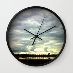 You Are To Me Wall Clock