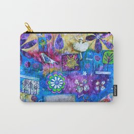 Presence of Wonder Carry-All Pouch