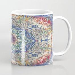 Jungle Kaleidoscope Coffee Mug
