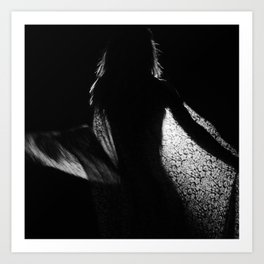 Unititled 02 Art Print