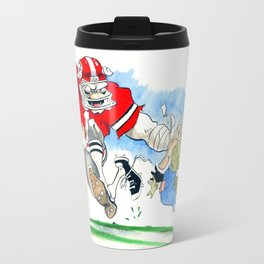 Dawg Rush Travel Mug