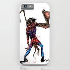 Zombie iPhone 6s Slim Case