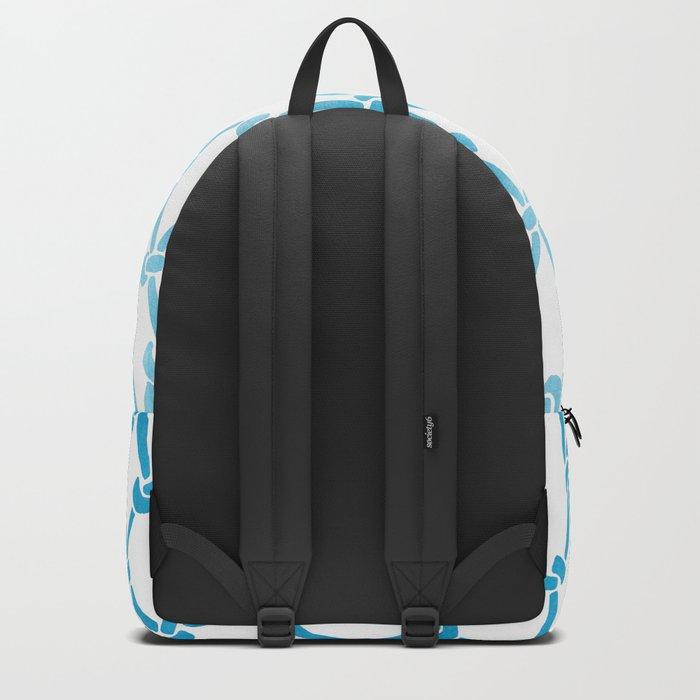 Net Water Backpack