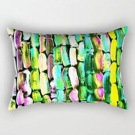 Sweet Sugarcane Rectangular Pillow