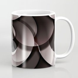Overlay Doughnut Box Coffee Mug