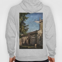 St Nicholas Church Sulham Hoody