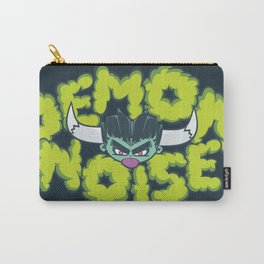 Demon Noise Carry-All Pouch