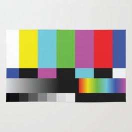 Colour Bars Rug