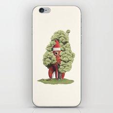3… 2… 1… iPhone Skin