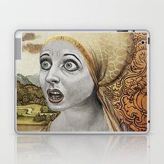 WTH? Laptop & iPad Skin