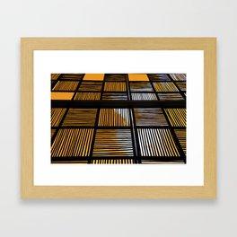 It's a Screen Theeng - Vivido Series Framed Art Print