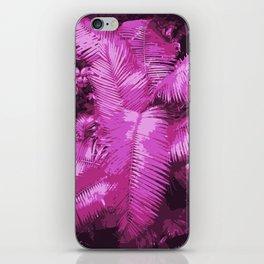 Secret Djungle iPhone Skin