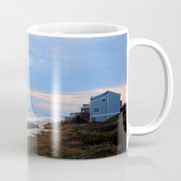 The Point At Oak Island Coffee Mug