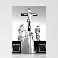 religious Stationery Cards featuring Religious aesthetics by Vorona Photography