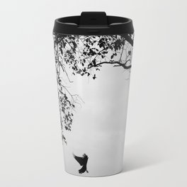 Flight In Kiev Travel Mug