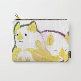 honduran white bat Carry-All Pouch