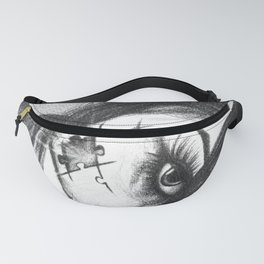 The Piece Fanny Pack