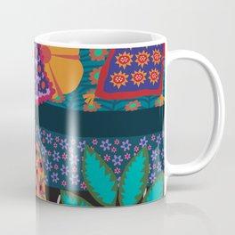 Always Tired Coffee Mug
