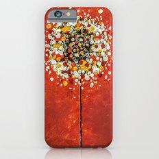 Flower Slim Case iPhone 6s
