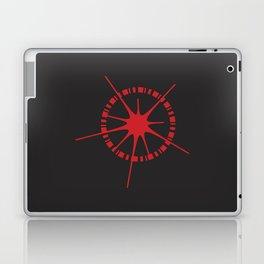 Continuum Laptop & iPad Skin
