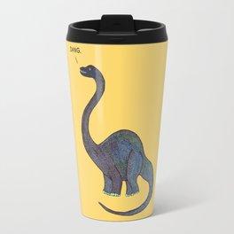 Dang Dino Travel Mug