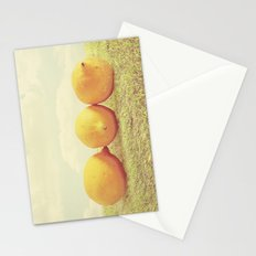 Lemongrass Stationery Cards