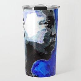 D A M N Travel Mug