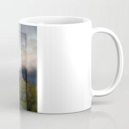 Storm clouds over Australian landscape Coffee Mug