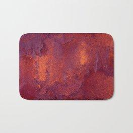 Rust Bath Mat