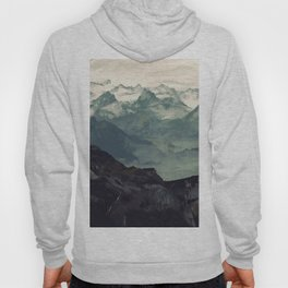 Mountain Fog Hoody