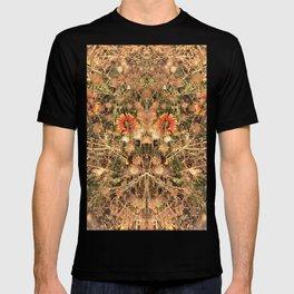 Indian Blanket Wildflower T-shirt
