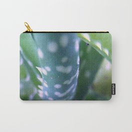 Bug's Eye View, Aloe Carry-All Pouch