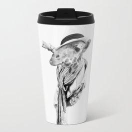 JAFFAR Travel Mug