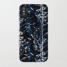 Dark forest Slim Case iPhone X