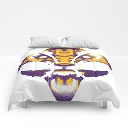 Graffti LSU Comforters